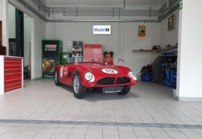 Klassik- und Sportwagentechnik