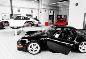 Klassik- und Sportwagentechnik-7