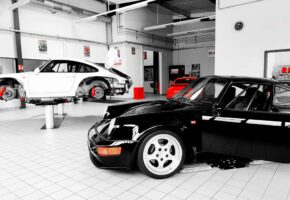 Klassik- und Sportwagentechnik-8